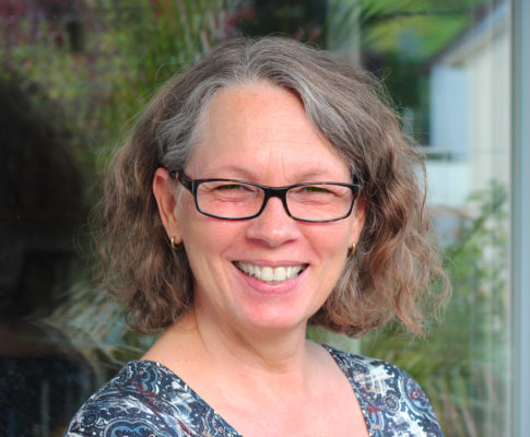 Elke Weigel Diplom-Psychologin und Tanztherapeutin