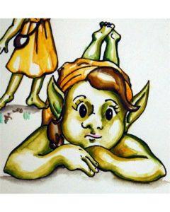 Behandlung der Körperschemastörung