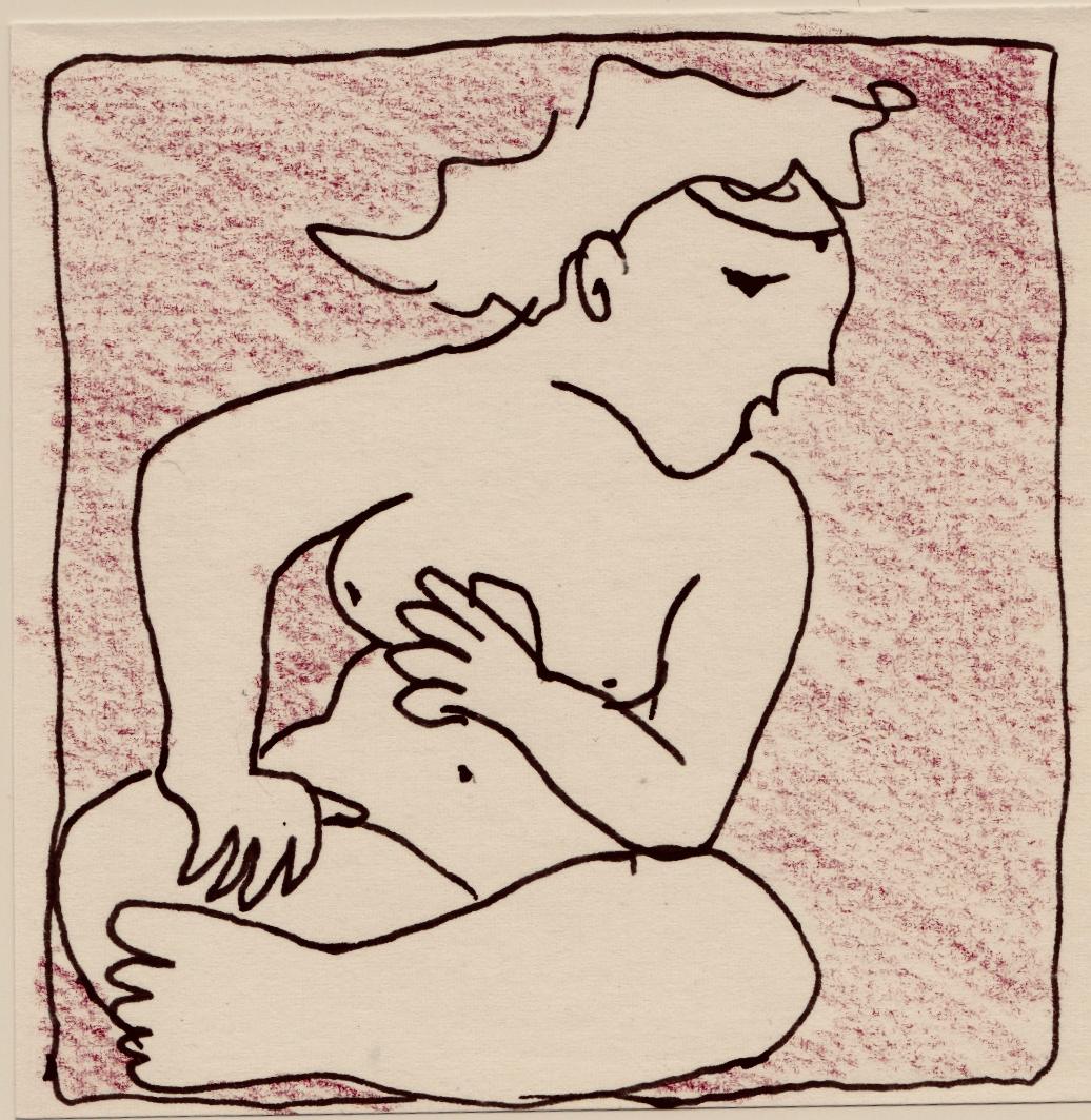 Körperschemastörung und Therapie